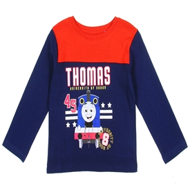 Wholesale THOMAS Boys Toddler L/S Top