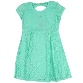 Wholesale RMLA Girls 7-14 Lace Dress