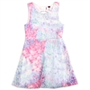 Wholesale RMLA Girls 7-14 Tie Dye Lace Dress