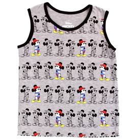 Wholesale MICKEY MOUSE Boys 4-7 Tank Top