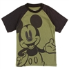 Wholesale MICKEY MOUSE Boys 4-7 T-Shirt