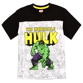 Wholesale AVENGERS Boys 4-7 T-Shirt