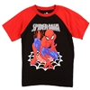 Wholesale SPIDER-MAN Boys 4-7 T-Shirt