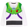 Wholesale TOY STORY Boys 4-7 L/S Top