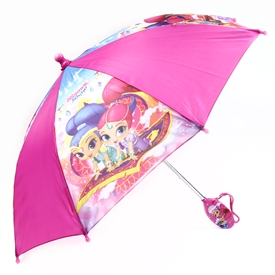 Wholesale SHIMMER & SHINE Kids Umbrella