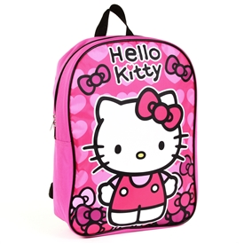 "Wholesale HELLO KITTY 15"" Backpack"