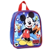 "Wholesale MICKEY MOUSE Mini 10"" Backpack"