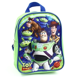 "Wholesale TOY STORY Mini 10"" Backpack"