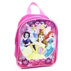 "Wholesale PRINCESS Mini 10"" Backpack"