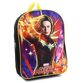 "Wholesale CAPTAIN MARVEL 15"" Backpack"