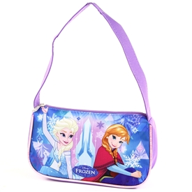 Wholesale FROZEN Zipper Handbag