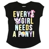 Wholesale MY LITTLE PONY Girls 4-6X T-Shirt