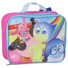 Wholesale INSIDE OUT Insulated Lunch Bag