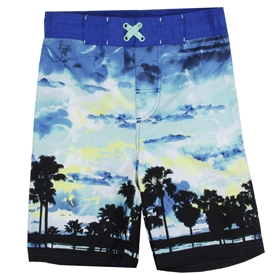 Wholesale P.S. AEROPOSTALE Boys 8-14 Swim Shorts
