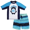 Wholesale P.S. AEROPOSTALE Boys Toddler 2PC Swimsuit Set