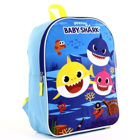 "Wholesale BABY SHARK 15"" Backpack"