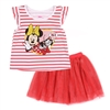 Wholesale MINNIE MOUSE Girls 4-6X 2PC Skirt Set