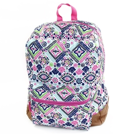 "Wholesale CONFETTI 16"" Fashion Backpack"
