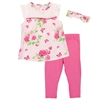 Wholesale CATHERINE MALANDRINO Girls Infant Set