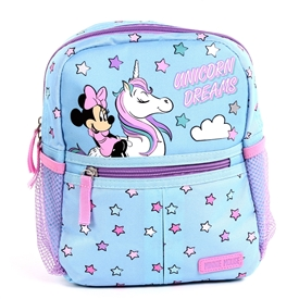 "Wholesale MINNIE MOUSE Mini 10"" Backpack W/ Harness"