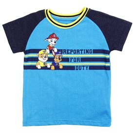 Wholesale PAW PATROL Boys Toddler T-Shirt