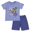 Wholesale TOY STORY Boys Toddler 2PC Short Set