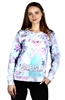 Wholesale FROZEN Juniors Sweatshirt
