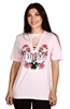 Wholesale MICKEY MOUSE Juniors Fashion Top