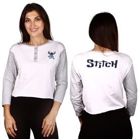 Wholesale STITCH Juniors Fashion Top