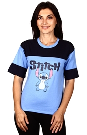 Wholesale STITCH Junior Fashion Top/T-shirt