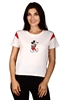 Wholesale MICKEY MOUSE Junior Fashion Top/T-shirt