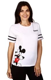 Wholesale MICKEY MOUSE Juniors Fashion T-shirt