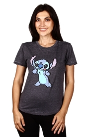 Wholesale STITCH Junior Fashion Top /T-Shirt