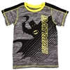 Wholesale BATMAN Boys 4-7 T-Shirt