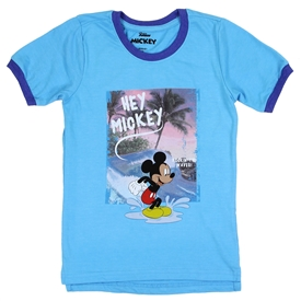 Wholesale MICKEY MOUSE Boys Toddler T-Shirt