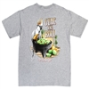 Wholesale THE EASY LIFE Mens Print T-Shirt