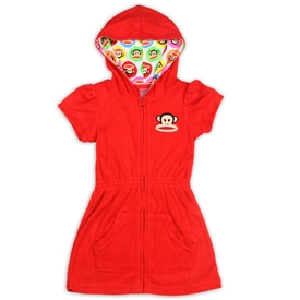 Wholesale PAUL FRANK Girls Toddler Swim Cover-Up