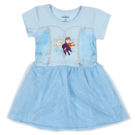 Wholesale FROZEN 2 Girls 4-6X Tutu Dress
