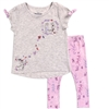 Wholesale FROZEN Girls 4-6X 2PC Legging Set