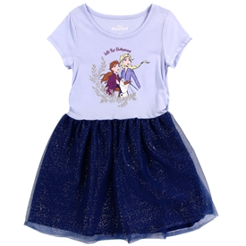 Wholesale FROZEN Girls 4-6X Tutu Dress