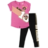 Wholesale LOL SURPRISE Girls 4-6X 2PC Legging Set