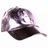 Wholesale LIMITED TOO Metallic Pleather Cap