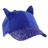 Wholesale LIMITED TOO Suede Critter Ear Cap
