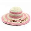Wholesale LIMITED TOO Sunhat - Aloha Summer