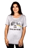 Wholesale PINK FLOYD Junior Fashion Top /T-Shirt