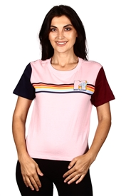 Wholesale MTV Junior Fashion Top