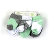 Wholesale MARY JANE & BUSTER 0-6M Socks