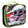 Wholesale BABY YODA Insulated Lunch Bag