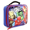 Wholesale MARVEL Insulated Lunch Bag