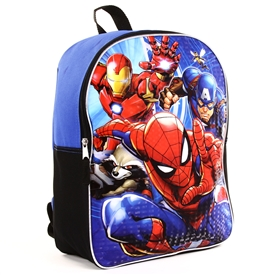 "Wholesale MARVEL 15"" Backpack"